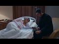 مراد علمدار يعلم بمرض ليلى مشهد حزين جدا + اغنية مراد و ليلى من وادي الذئاب الجزء 9 الحلقة 54