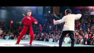 getlinkyoutube.com-The Karate Kid - La Leggenda Continua (Riassunto) Parte 2