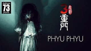 getlinkyoutube.com-3 Doors of Horrors 2015: Phyu Phyu [Horror Series]