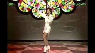 getlinkyoutube.com-石川秀美 ミステリー・ウーマン
