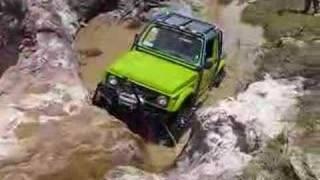 getlinkyoutube.com-Suzuki Samurai II Tehuacan