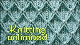 getlinkyoutube.com-Diamond Quilting Stitch