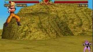 getlinkyoutube.com-Dragon Ball Z Ultimate battle 22