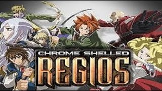 getlinkyoutube.com-Chrome Shelled Regios Ep 8  English Sub HD