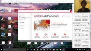 Cómo instalar mathematica 9 con keygen?