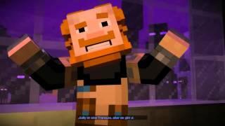 Minecraft Story Mode S03E04   Wir wurden entdeckt