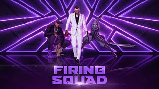Agents of Mayhem - 'Firing Squad' Trailer