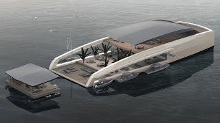 getlinkyoutube.com-Remarkable Yachts ordered 2016-2018