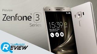 getlinkyoutube.com-พรีวิว งาน ASUS Zenvolution เปิดตัวสมาร์ทโฟน ZenFone 3 จำนวน 5 รุ่น และโน๊ตบุ๊คอีก 3 รุ่น