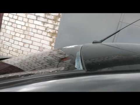 2 Fx-а качают Ford Mondeo