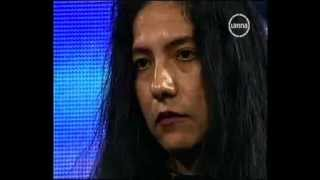 getlinkyoutube.com-Yo Soy - Metalera Asusta a Jurado