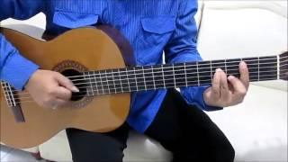 getlinkyoutube.com-Belajar Kunci Gitar Rizky Febian Kesempurnaan Cinta Strumming