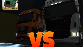 getlinkyoutube.com-Grand Truck Simulator:(actors vs topline)