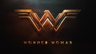 Trailer Music Wonder Woman (2017) - Soundtrack Wonder Woman (Theme Song)