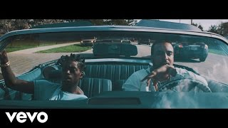 French Montana - Lockjaw ft. Kodak Black (Video)