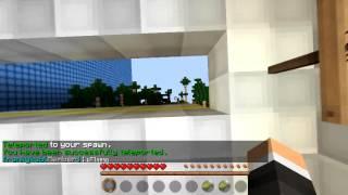 getlinkyoutube.com-Minecraft (CustomMap) : The Dropper #1 (NEW!)