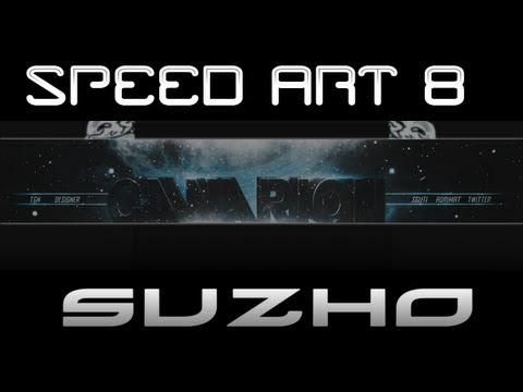 Speed Art EP.8 | Partner BG