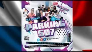 getlinkyoutube.com-Parking507® DJ Yunay, Plena de Panama, Dancehall Mix, Reggae Mix, Bomba y Plena