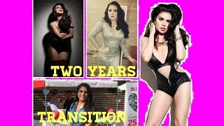 2 YEARS TRANSITION HIGHLIGHTS!