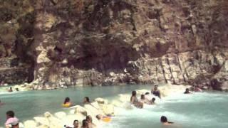 getlinkyoutube.com-caida en las grutas de tolantongo