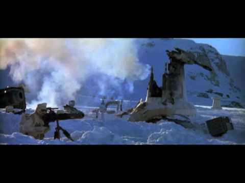The Empire Strikes Back, Fall '79 teaser