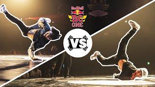 getlinkyoutube.com-Bboy Issei VS Bboy Leon - FINAL BATTLE - Red Bull BC One Asian Pacific Final 2015