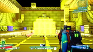getlinkyoutube.com-Borderlands The Pre-Sequel - Super Mario Bros Easter Egg (Secret Level)
