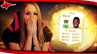 getlinkyoutube.com-HOLY SHIT!! I PACKED THE LEGEND PELE!!! FIFA 15 PACK OPENING!