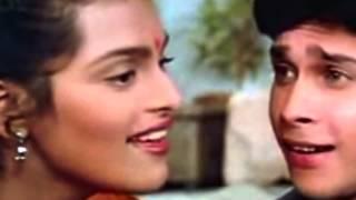 getlinkyoutube.com-Tere Naina Mere Naino Se - Bhrashtachar (1989) Full Song