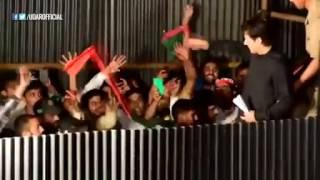 Muskarata rehta hoon , a tribute to Imran Khan