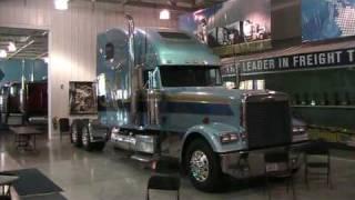 getlinkyoutube.com-C.L. Werner Trucking Museum in Omaha, NE