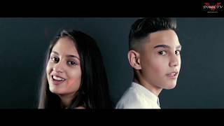 DORINA & KEVIN - LOVE ME -SZERESS ENGEM (Official music video)