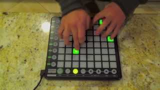 getlinkyoutube.com-M4sonic - Weapon (Gryphin Launchpad Remix)