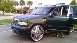 getlinkyoutube.com-Showin Tha Custom Navi on DUB 30s...