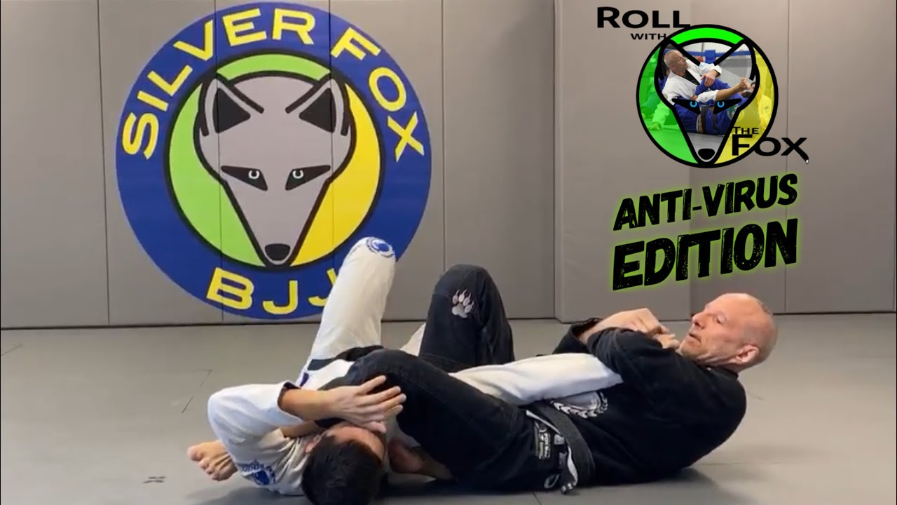 Ep:14 ROLL with The FOX Anti-Virus Edition