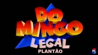getlinkyoutube.com-TRILHA completa  PLANTÃO do DOMINGO LEGAL anos 90/2000