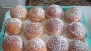 getlinkyoutube.com-Пончики Берлинеры