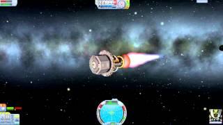 getlinkyoutube.com-Kerbal Space Program - Travelling Light Years