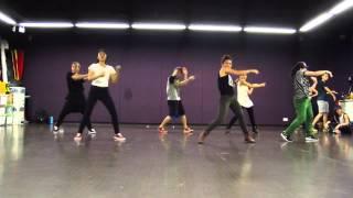 getlinkyoutube.com-Iggy Azalea - Fancy | Choreography by: Fredy Kosman
