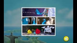 getlinkyoutube.com-Angry Birds Rio - Secuencias