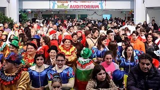 69esima edizione del Carnevale a Gioiosa Marea, la premiazione - www.canalesicilia.it