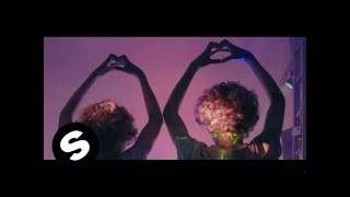 getlinkyoutube.com-VINAI - The Wave ft. Harrison (Official Video)