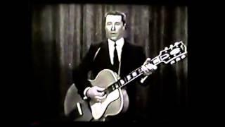 getlinkyoutube.com-George Gobel - comedian (1957)