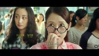 getlinkyoutube.com-《既然青春留不住》电影2015 Full Movie-国语中字