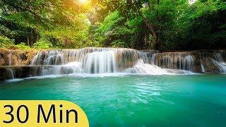 30 Minute Deep Sleep Music, Peaceful Music, Meditation Music, Sleep Meditation Music, ☯3257B