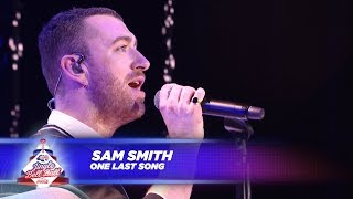 Sam Smith   'One Last Song'   (Live At Capital's Jingle Bell Ball 2017)