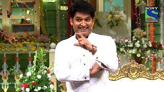 Swarg se aayegi Apsara-The Kapil Sharma Show- Episode 13-4th June 2016