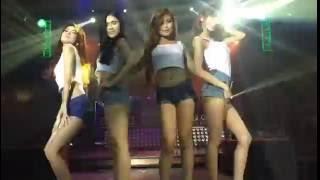 getlinkyoutube.com-Sexy Dancer Bandung - Indonesia