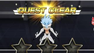 getlinkyoutube.com-Debut du let's play Bleach Brave Soul Android (FR)