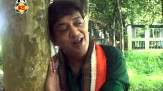 New Bengali Song | Naino Ke Jal Se | Latest Banglar Geeti | Krishna Music